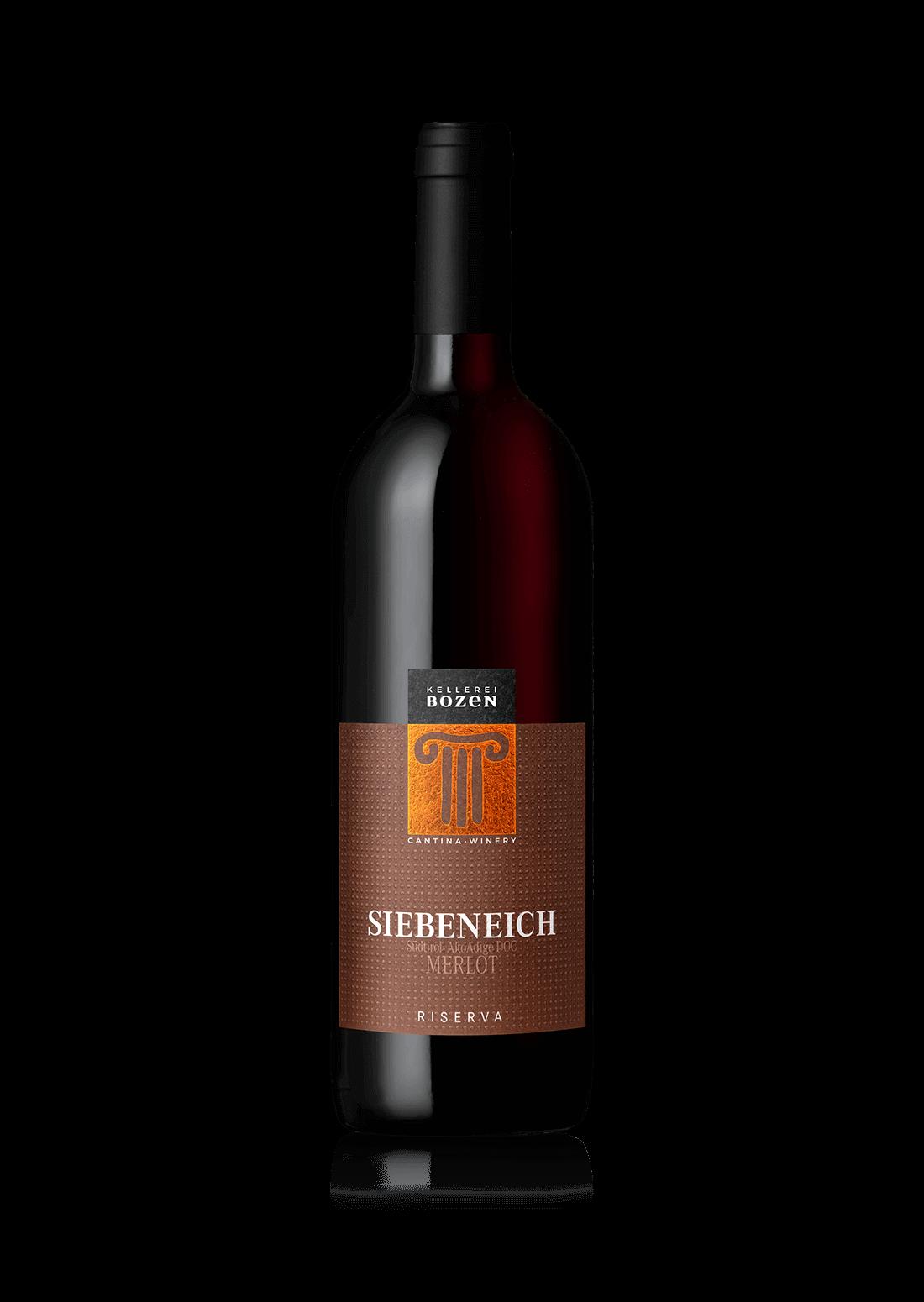 Magnum SIEBENEICH MERLOT RISERVA Südtirol • Alto Adige DOC 2017