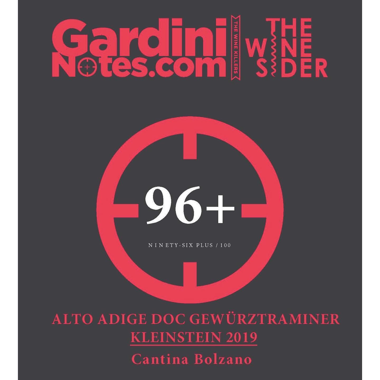 Magnum KLEINSTEIN GEWÜRZTRAMINER Südtirol • Alto Adige DOC 2020