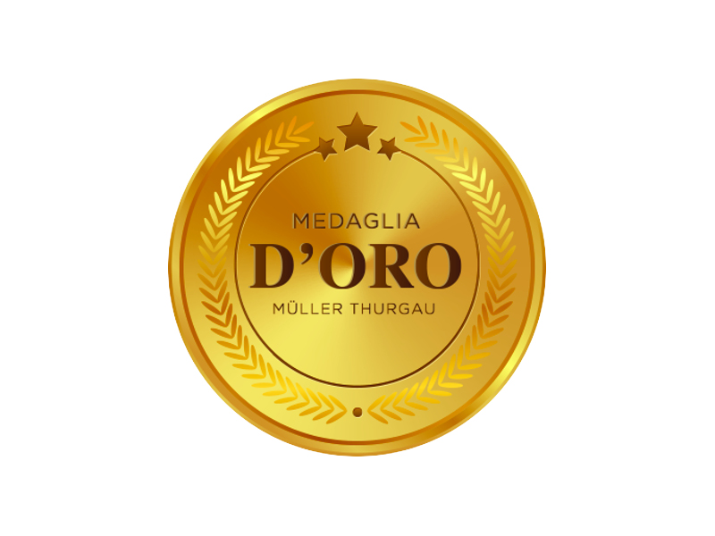 MÜLLER THURGAU EISACKTALER Südtirol • Alto Adige DOC 2020