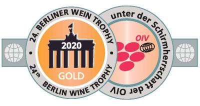 Magnum DELLAGO WEISSBURGUNDER Südtirol • Alto Adige DOC 2020